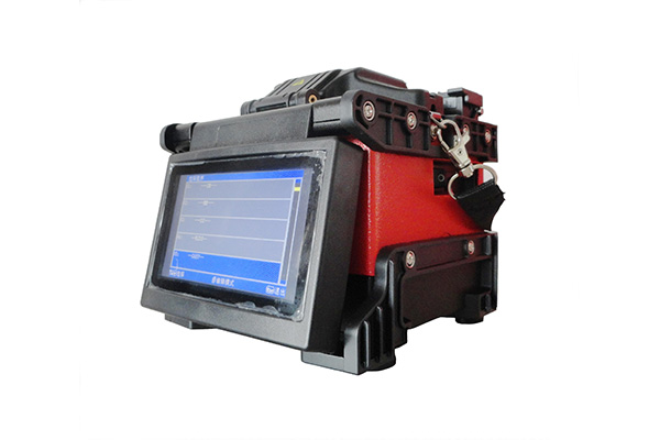 Mini Fiber Fusion Splicer