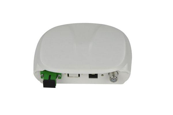 CATV FTTH Active Micro Optical Receiver& Optical Node YL-1020H-OR