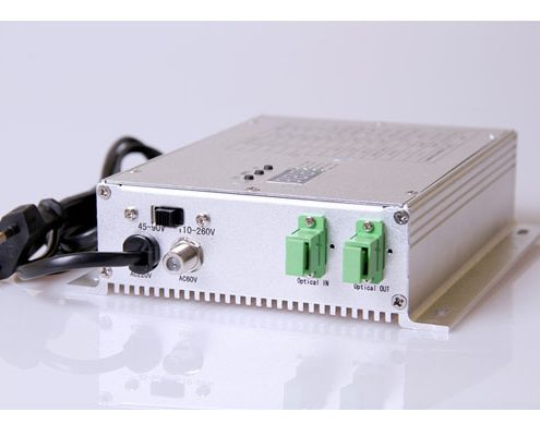 CATV Mini Optical Transmitter YL-1310-MT