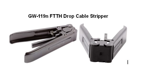 FTTH Drop Cable Cutter