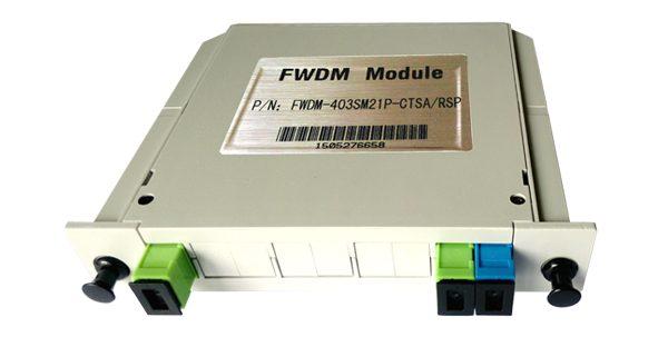 FWDM Module